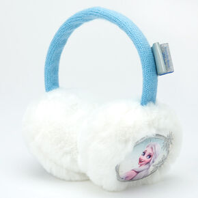 ©Disney Frozen 2 Furry Ear Muffs– Blue,