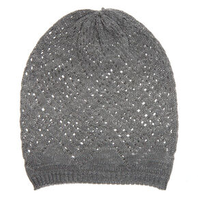 41ad29e30 Girls Hats - Beanie Hats, Knit Berets & Baseball Caps | Claire's US