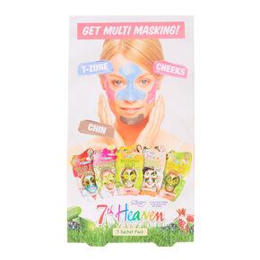 7th Heaven Face Mask Gift Set,