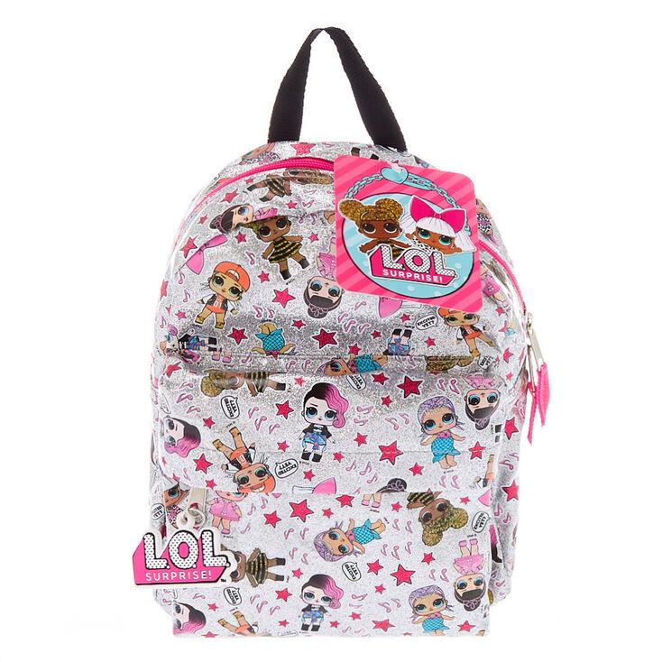 L O L  Surprise!™ Mini Glitter Backpack