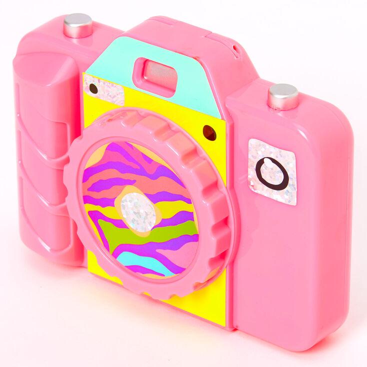 Retro Camera Makeup Set,