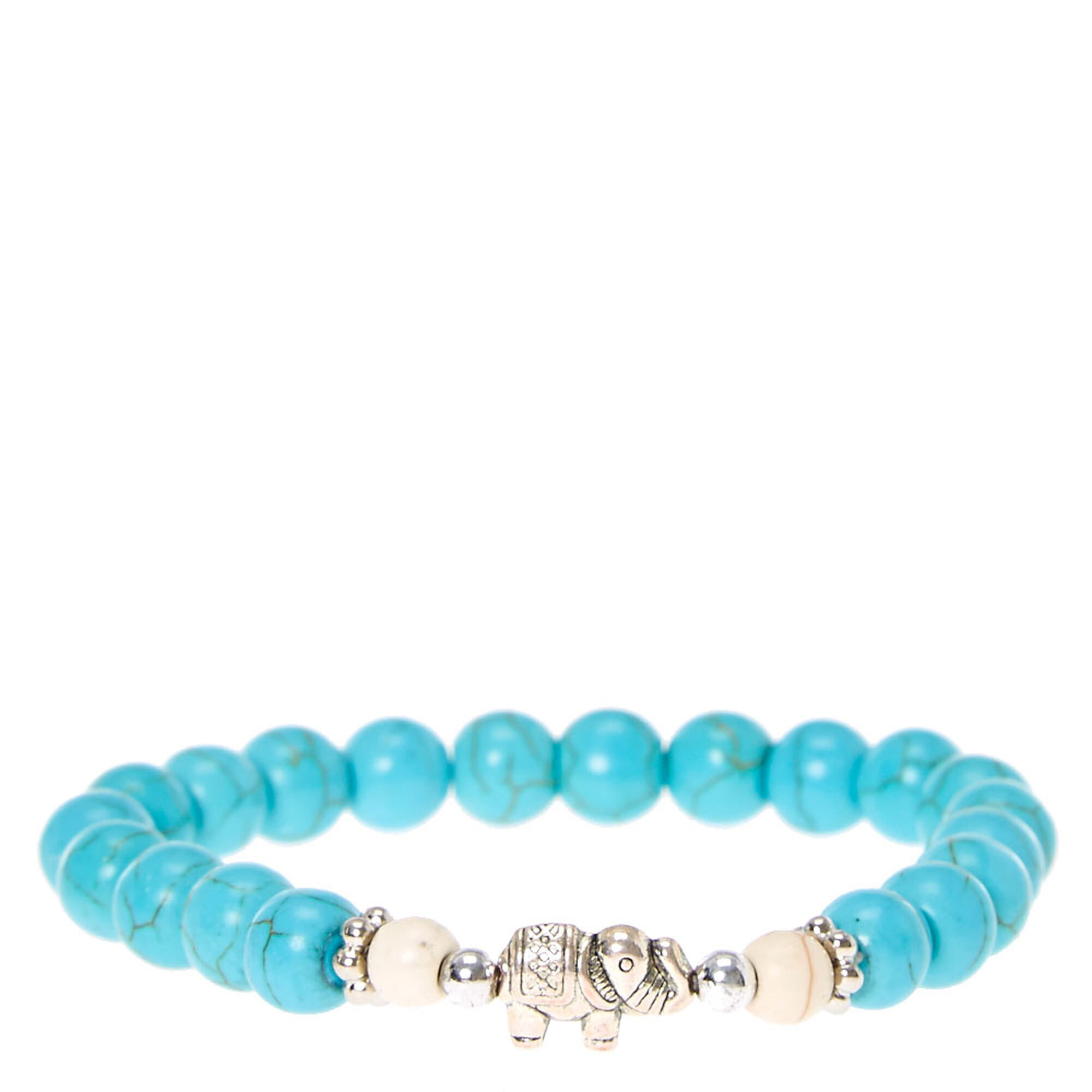 charm york products bracelet shop elephant jade lulu aj district adorn new fashion lucky aqua s by shoplulu in com