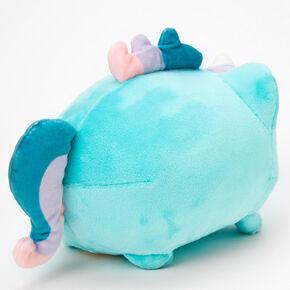 Tasty Peach™ 7'' Meowchi Unicorn Plush Toy - Mint,