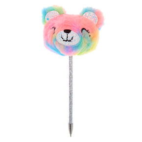 Sugar the Bear Rainbow Soft Pen,