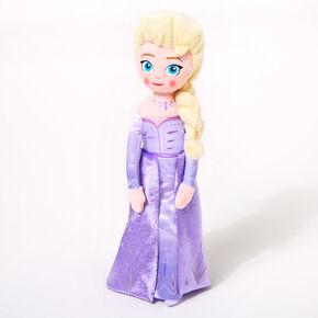 ©Disney Frozen 2 Elsa Plush Toy,