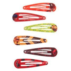 Miraculous™ Snap Clips – 6 Pack,