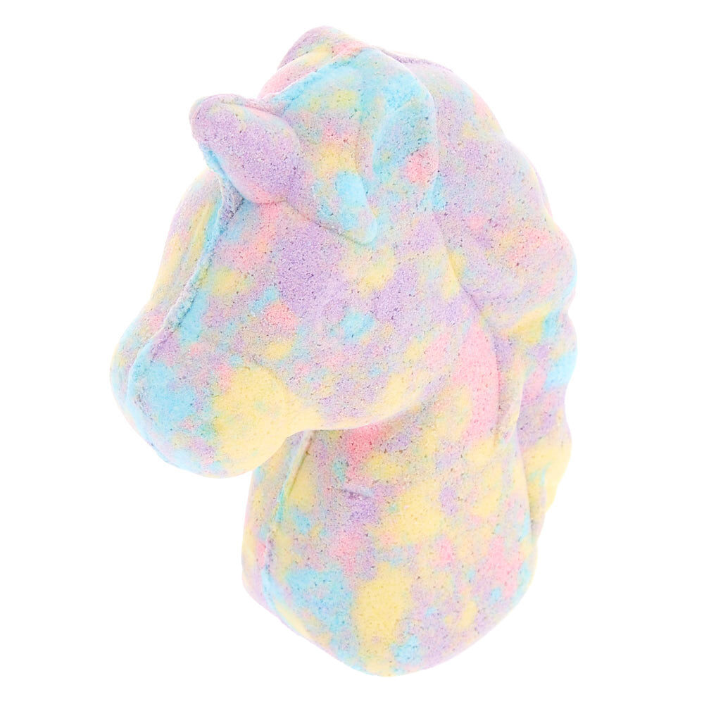 Unicorn Bath Bomb, · Unicorn Bath Bomb,