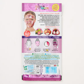 7th Heaven Black Head Purifying Rose Quartz Peel-Off Mask,