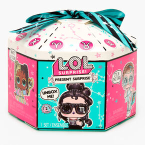 L.O.L Surprise!™ Zodiac Present Surprise Blind Bag - Styles May Vary,