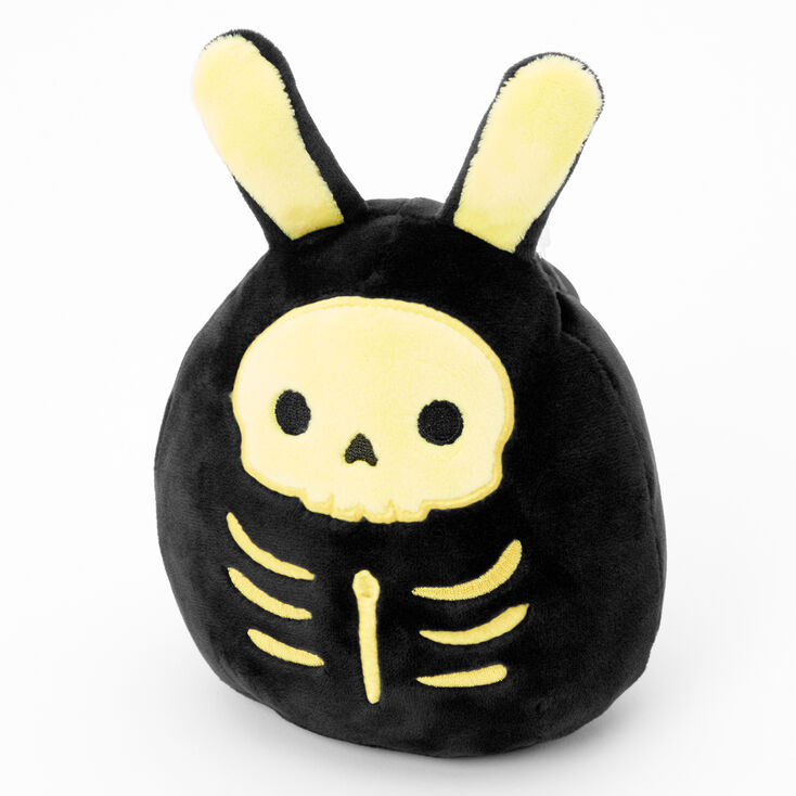 """Squishmallows™ 5"""" Skeleton Squad Plush Toy - Styles May Vary,"""