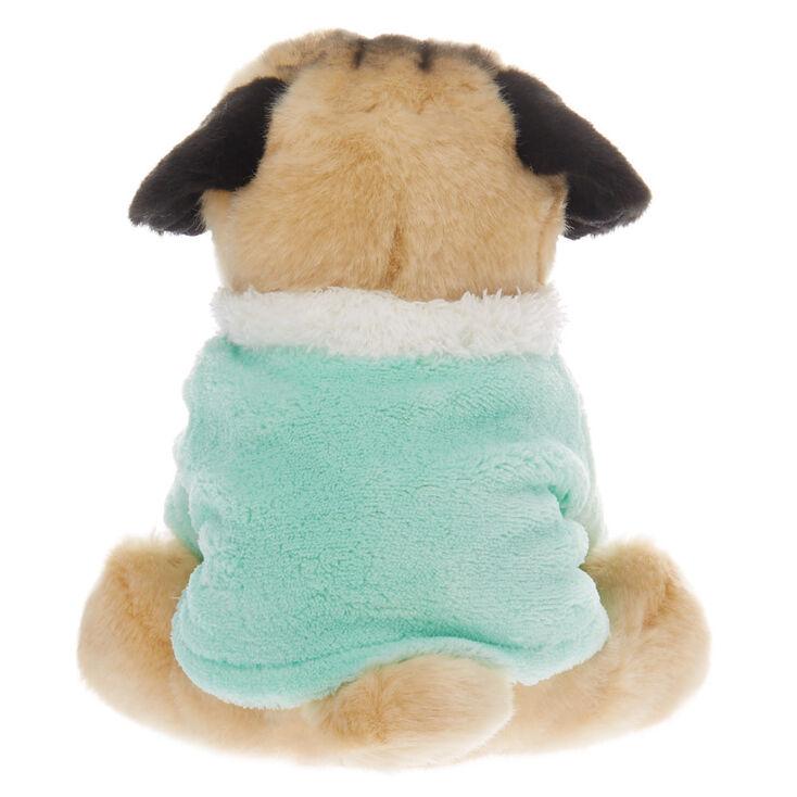 Doug the Pug™ Slumber Party Plush Toy – Mint,