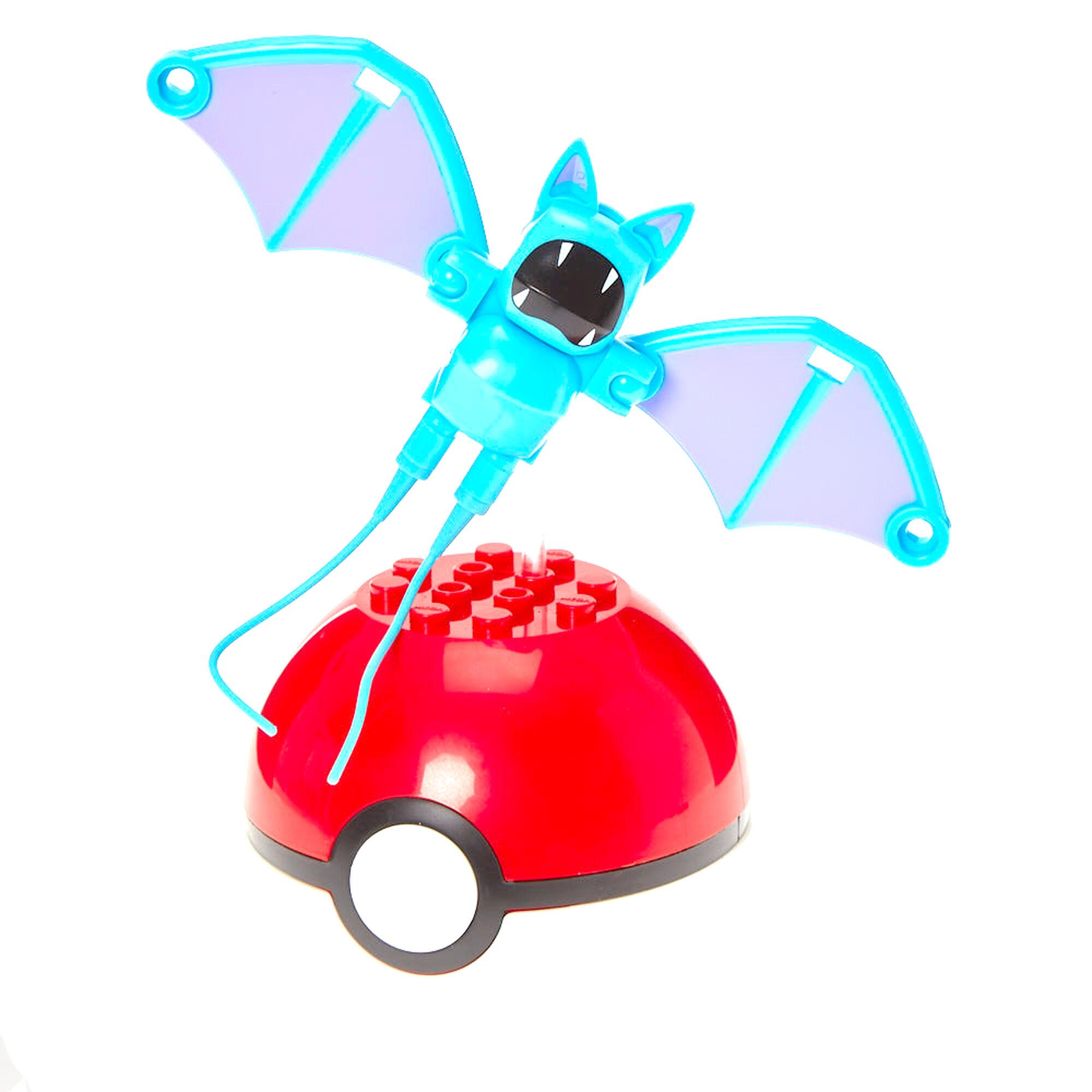 Zubat Pokémon Mega Construx