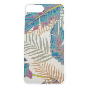 Pastel Palms Phone Case - Fits iPhone 6/7/8 Plus,