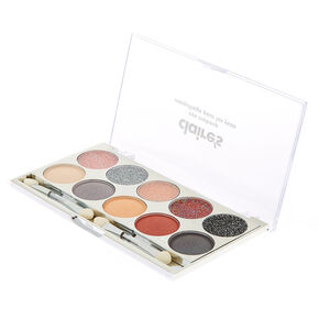 Berry Eyeshadow Palette,