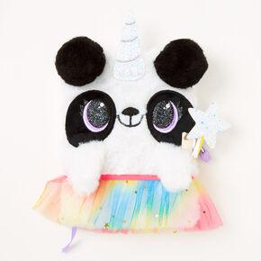 Rainbow Unicorn Dress Your Diary Set - 3 Pack,