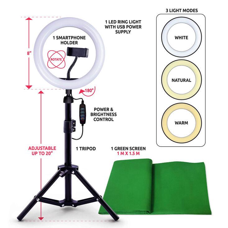 Studio Creator™ Video Maker Kit,