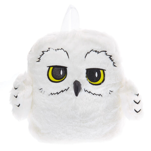 Claire's - harry potter™ hedwig backpack - 1