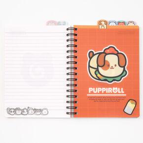 Anirollz™ Tab Journal,