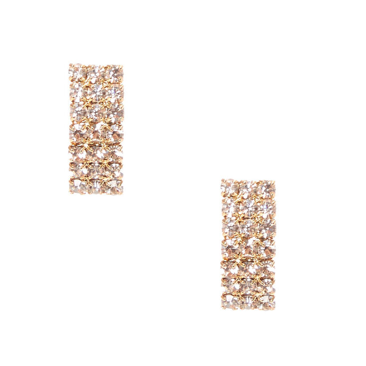 best earrings rose sites okuy gold stud online clothes tone discount l stone