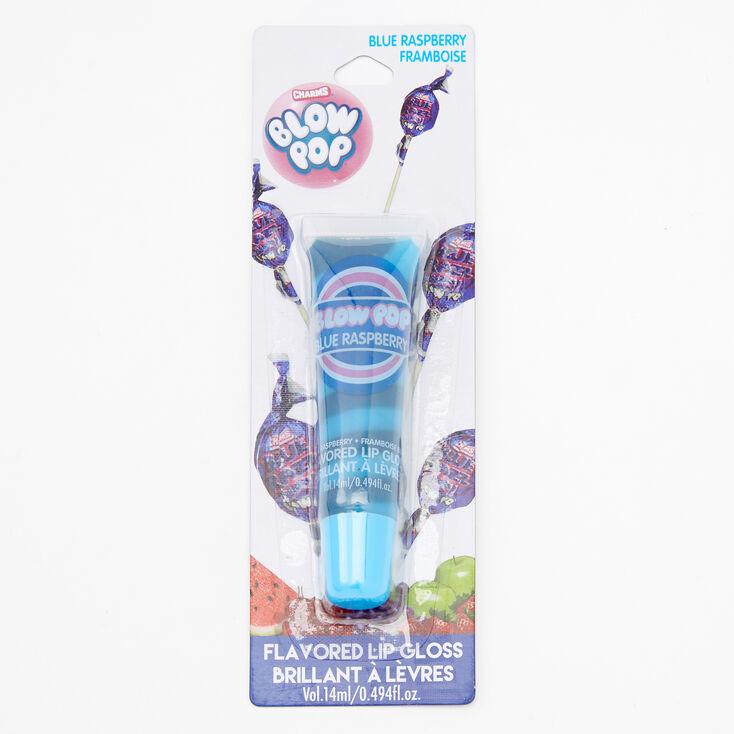 Blow Pop® Lip Gloss Tube - Raspberry,