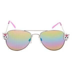 a898082a04e66 Girls Sunglasses - Rubber   Retro Sunglasses