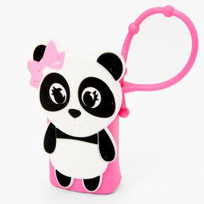 Panda Hand Sanitizer,