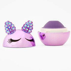 Unicorn Bling Lip Gloss Pot - Cherry,