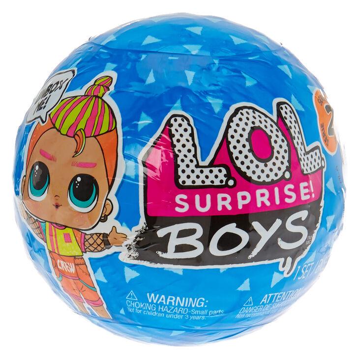 L.O.L Surprise!™ Series 2 Boys Surprise Pack,