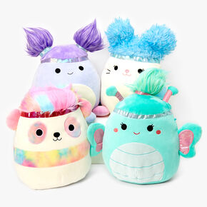 "Squishmallows™ 12"" Squish-Doos Plush Toy - Styles May Vary,"