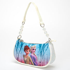 ©Disney Frozen 2 Elsa and Anna Handbag – White,