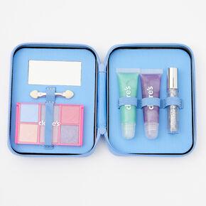 Cute Critters Bling Makeup Set - Blue,