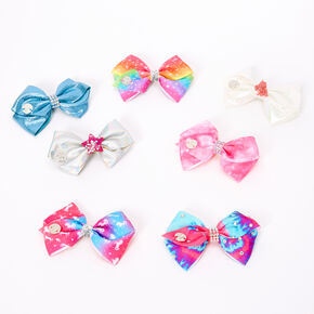 JoJo Siwa™ Season 2 Mini Signature Hair Bows - 7 Pack,