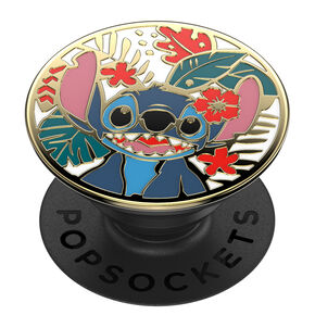 PopSockets PopGrip - ©Disney Enamel Stitch,