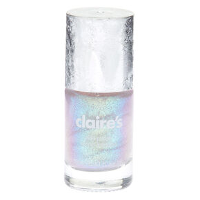 Shimmer Nail Polish - Holo Glitz,