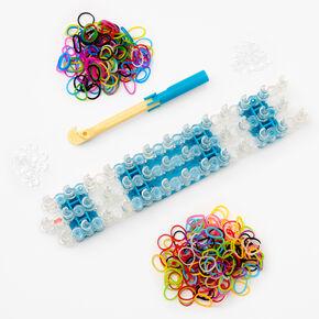 Rainbow Loom® Bracelet Kit,