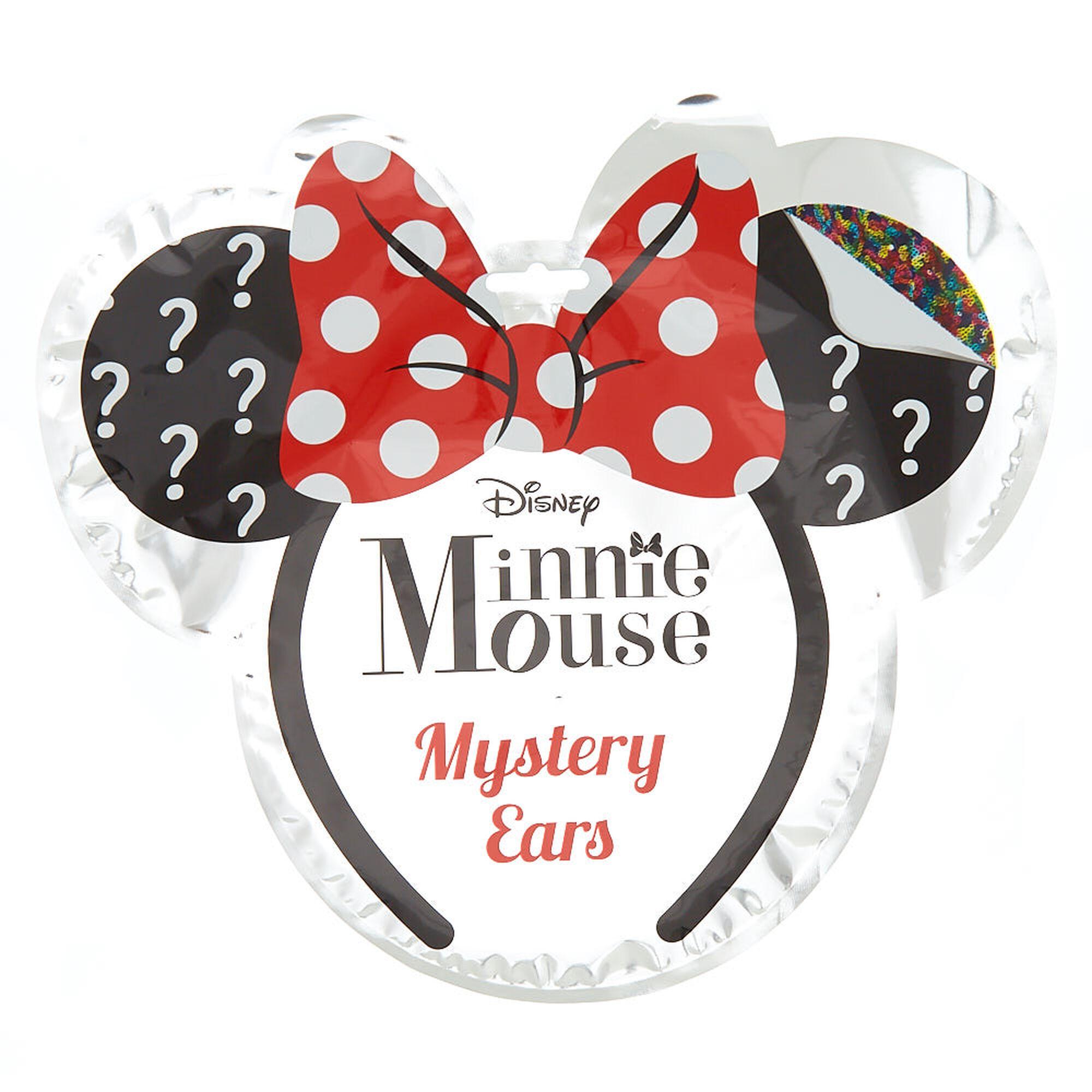 633ac79d9d3 ... Disney  39 s reg  Minnie Mouse Mystery Ears ...