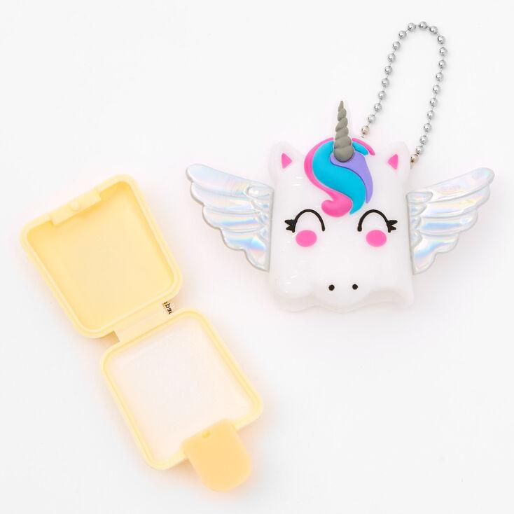 Pucker Pops® Pegasus Lip Gloss - Vanilla,