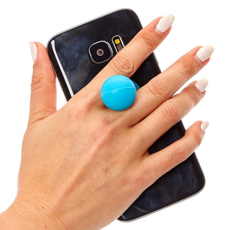 Support de téléphone bleu Gumball,