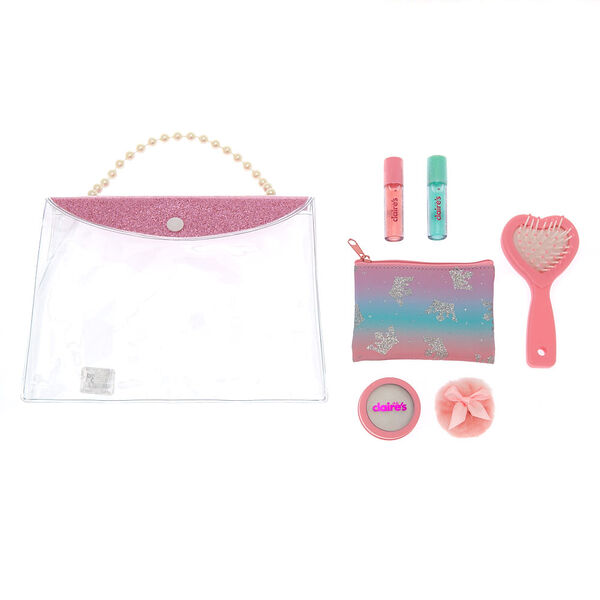 Claire's - club beauty bag set - 2