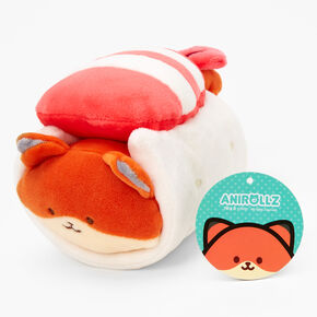 Anirollz™ Foxxiroll Small Plush Toy,