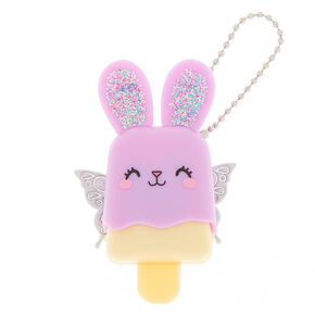 Pucker Pops Bella the Bunny Lip Gloss - Cherry,