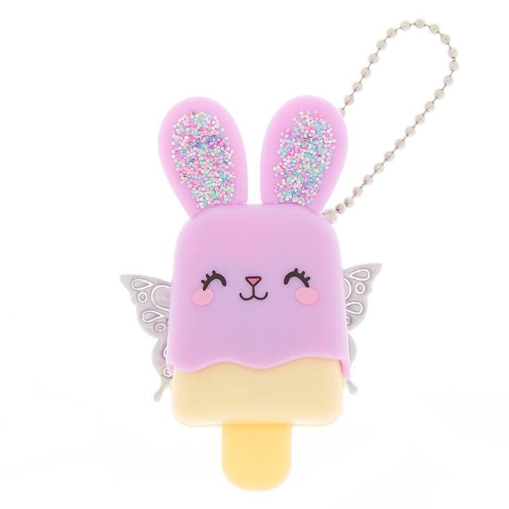 Pucker Pops® Bella the Bunny Lip Gloss - Cherry,