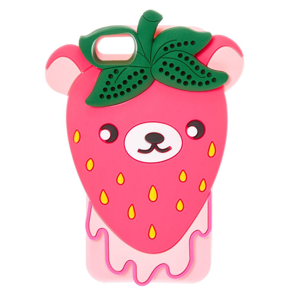 Super cute unicorn case from Claire's