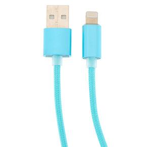 USB 3M Charging Cord - Mint,