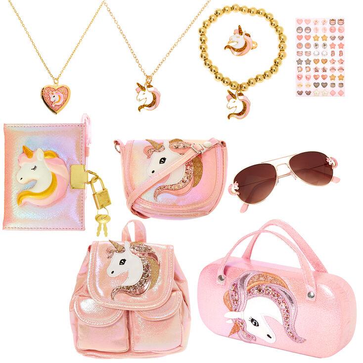 Claire's Club Unicorn Magic Set,