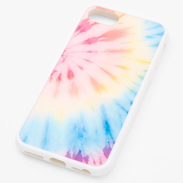 Pastel Tie Dye Phone Case - Fits iPhone 6/7/8/SE,