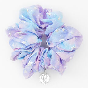 Jojo Siwa™ Star Large Scrunchies – Blue,