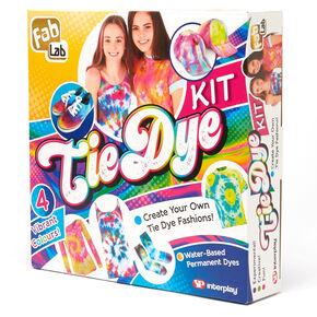 Fab Lab Tie Dye Kit,
