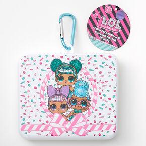 L.O.L Surprise!™ Face Mask Case - Pink,