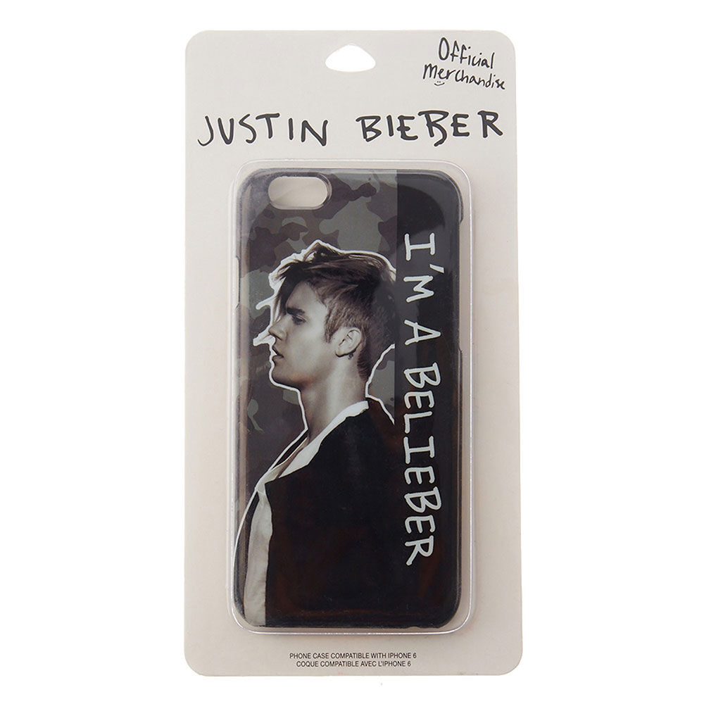 coque justin bieber iphone 6